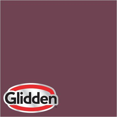 Glidden Premium 8 Oz Ppg1175 4 Wild Lilac Eggshell Interior Paint Sample Yahoo Shopping
