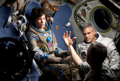 How 'Gravity' Revolutionized Visual Effects and Blasted Sandra Bullock Into Space