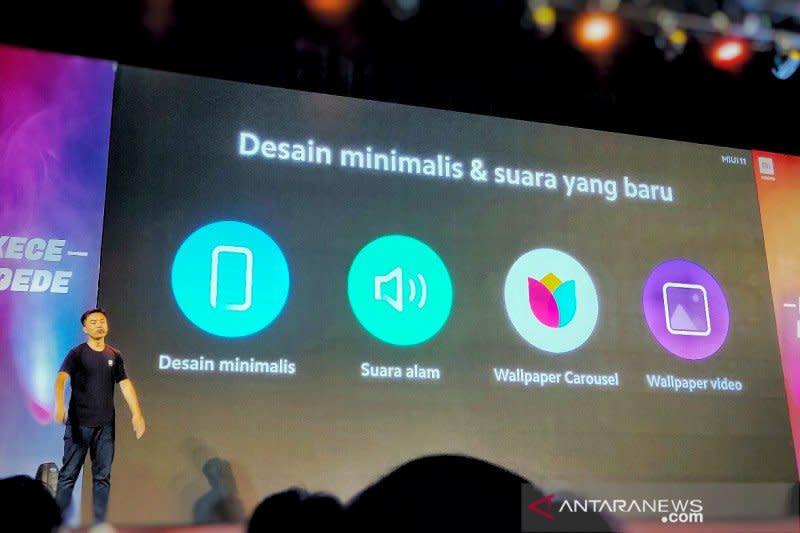 Kemarin, Daftar pemenang MAMA 2019 hingga Xiaomi Redmi 8 diluncurkan