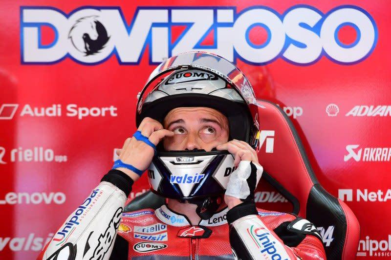 Dovizioso terbuka untuk peran test rider tahun depan
