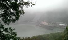 「3大水庫蓄水量不及5成」 氣象粉專:再不下雨明上半年必缺水!