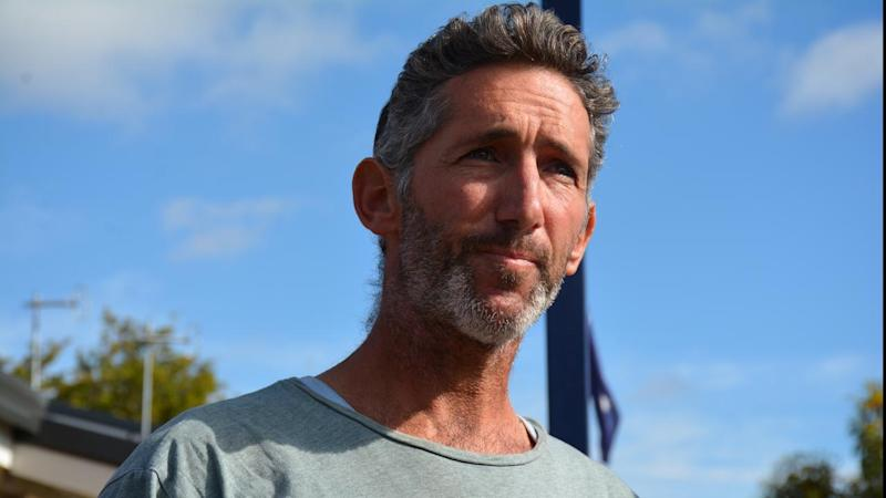 Father of murdered family in Margaret River struggling