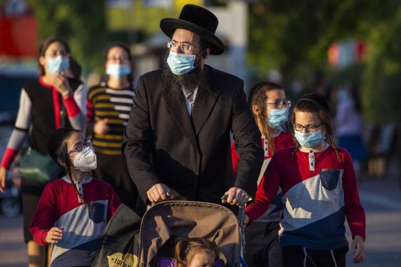 Israel dan Palestina menghadapi pembatasan baru di tengah ...