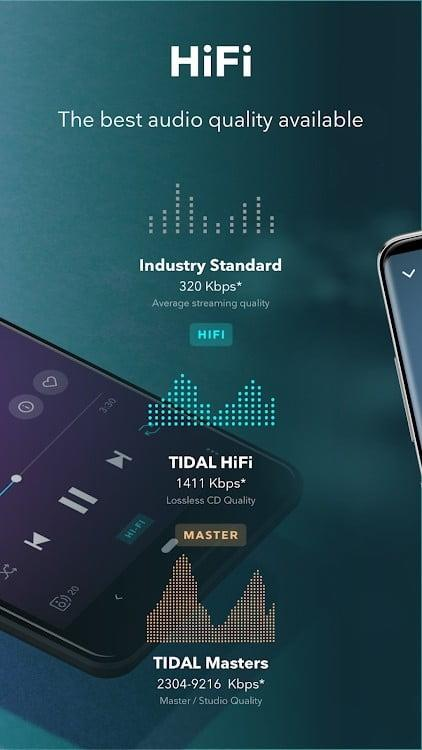 best android auto apps tidal3