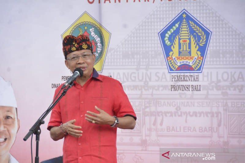 Gubernur sebut pembukaan Bali untuk wisman perlu persiapan matang