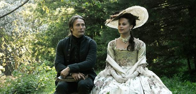 Indie Roundup: 'A Royal Affair'