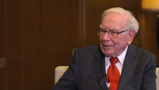Exclusive: Warren Buffett on student debt