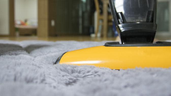 Vacuum Cleaner (Sumber: Pixabay)