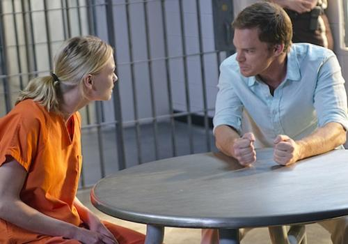 Dexter Season Finale Recap: Crappy New Year