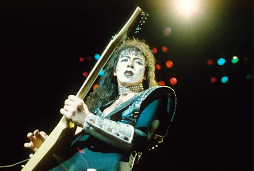 The Long Kiss Goodbye: The Search for Vinnie Vincent