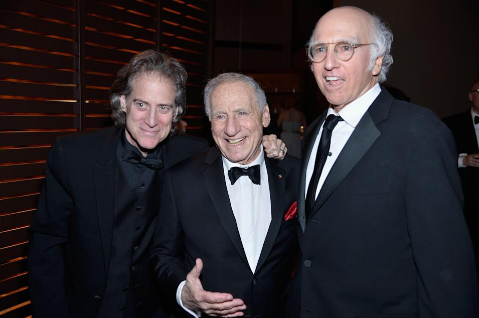 41st AFI Life Achievement Award Honoring Mel Brooks - After Party