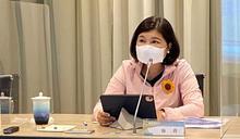 7/27防疫警戒降為二級 張麗善:健康生活不忘防疫