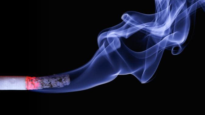 Ampuh, Hentikan Kebiasaan Merokok dengan 5 Minuman Ini