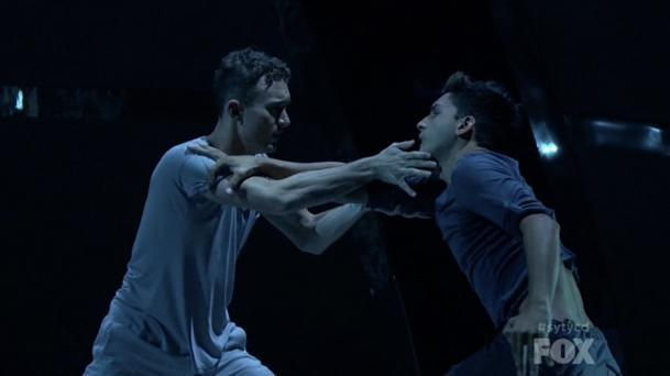 'SYTYCD' Top 10 to 8 Recap: Robert Roldan Returns!