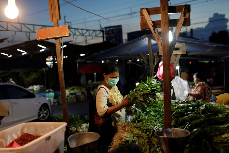 Indonesia reports 4,294 new coronavirus infections