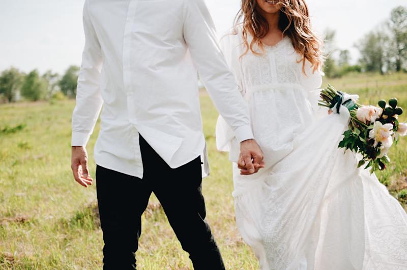 The average cost of the UK wedding has risen to £31,974
