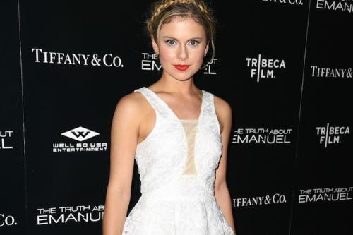 'Once Upon a Time's' Rose McIver to Star on Lifetime's 'Flowers in the Attic' Sequel