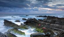 「東部海岸富岡地質公園」正式揭牌成立