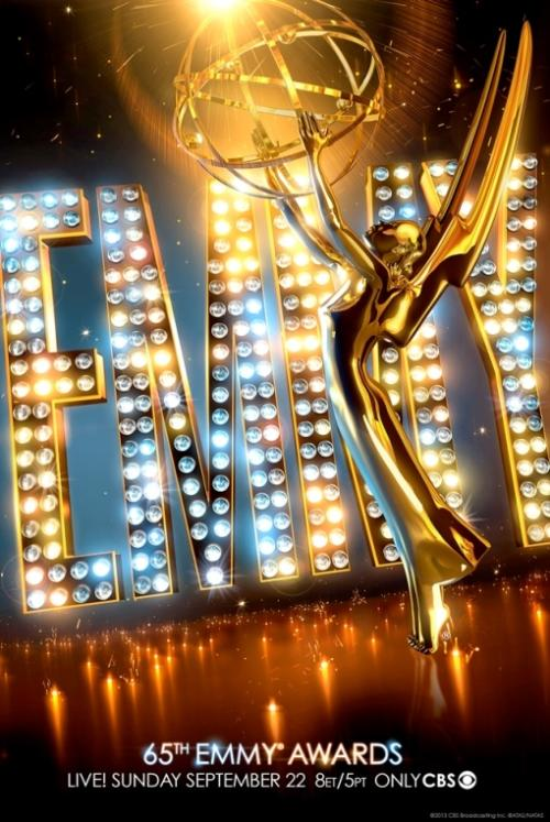 65th Primetime Emmys Poster Unveiled