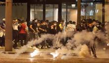 歐冠決賽吞敗! 巴黎上演街頭「暴動之夜」