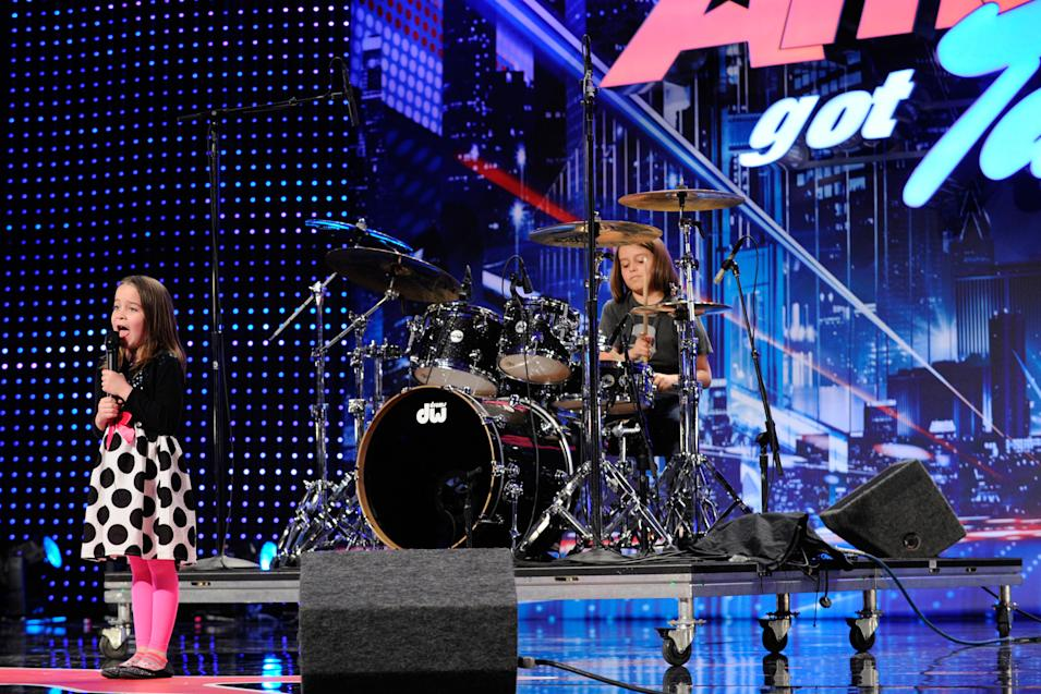 America's Got Talent - Season 8 Top 60 Contestants