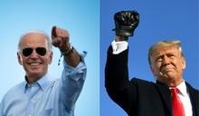 最終民調輸拜登 川普仍堅認會如4年前翻盤勝選