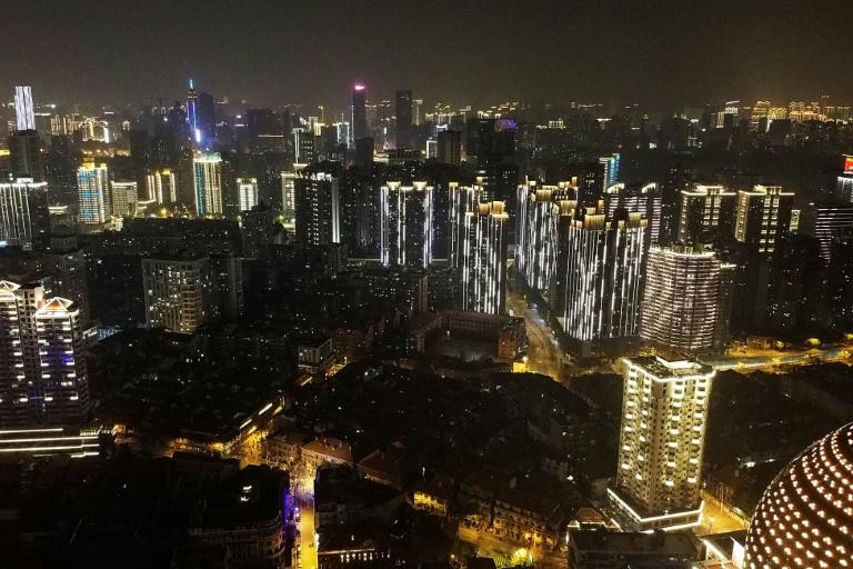 Wuhan in China's central Hubei province is on lockdown to curb the spread of the coronavirus