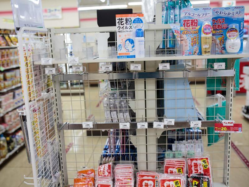 武漢肺炎日本疫情世界第二!防疫到底哪裡出問題