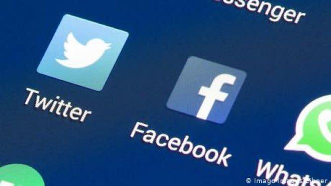 Warga Turki Tak Bisa Lagi Pakai Media Sosial Secara Bebas