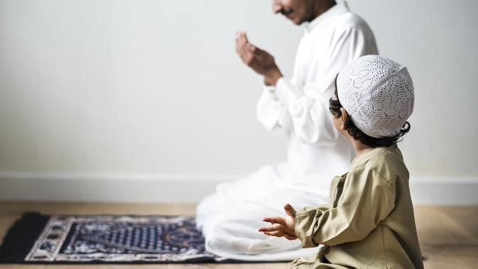 Pentingnya Perhatikan Kandungan Gizi Ketika Anak Mulai Belajar Berpuasa