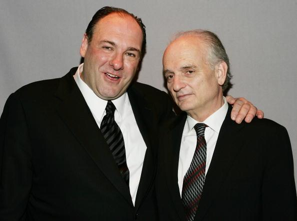 'Sopranos' Creator David Chase's Eulogy for James Gandolfini