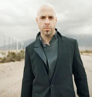 Exclusive! Chris Daughtry's Esquire Songwriting Challenge Music Video