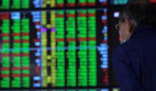 歐美股市砍殺聲中 這兩檔台股帶量逆勢上漲