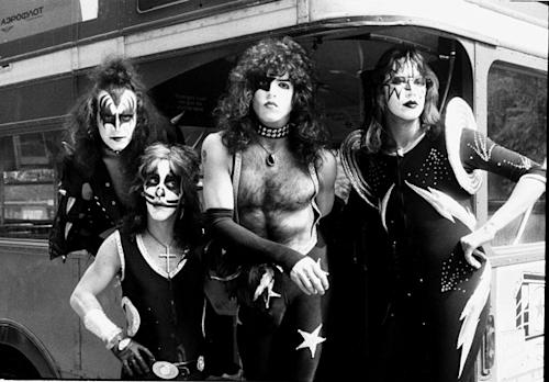 Gene Simmons Once Had to Talk Eddie Van Halen Out of Joining Kiss