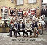 Week Ending Sept. 30, 2012. Albums: Mumfordmania!
