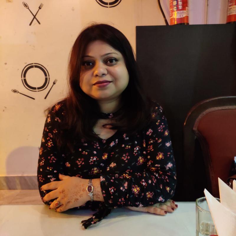 Sushmita Bose