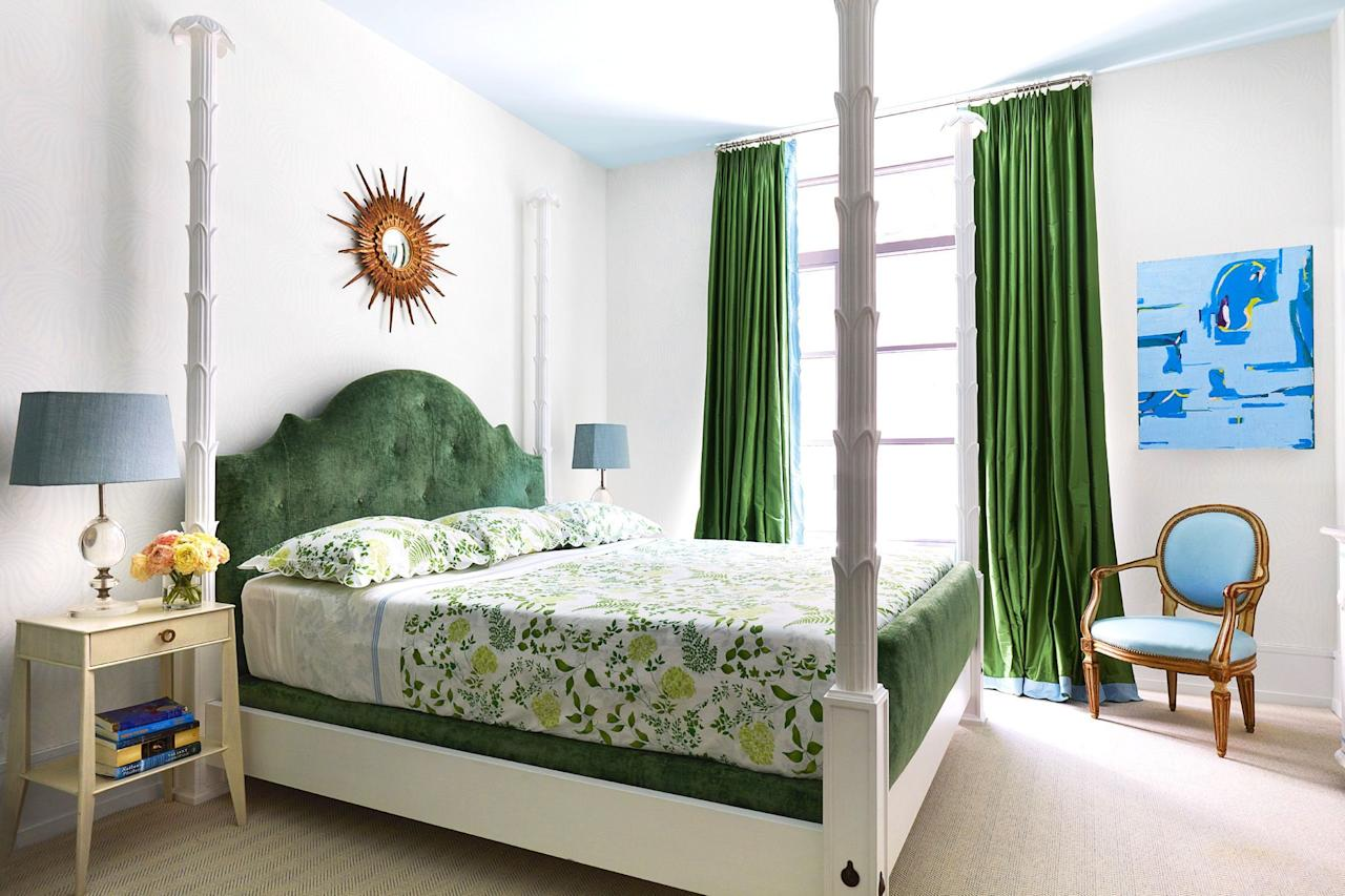 """<p>You've taken the time to track down the <a href=""""https://www.housebeautiful.com/shopping/furniture/g32291079/best-mattress-brands/"""" target=""""_blank"""">perfect mattress for you</a>, but without good quality sheets, pillows, and blankets, you won't be able to enjoy it as much as you deserve to. This guide to buying bedding is here to help you rest easy and get a better night's sleep, so you don't <em>have </em>to hit snooze in the morning—even though you'll be so cozy, you'll certainly want to.</p><p><em>Jump right in, or click the menu below to skip ahead to the section you need. You can also skip straight to our top bedding picks!</em></p><ul><li><a href=""""#cottonsheets"""">Shopping for Cotton Sheets</a><br></li><li><a href=""""#linensheets"""">Shopping for Linen Sheets </a></li><li><a href=""""#newpillow"""">Do You Need a New Pillow?</a><br></li><li><a href=""""#sleeppositions"""">The Right Pillow for Each Sleep Style</a></li><li><a href=""""#pillowfill"""">Choosing the Right Pillow Fill</a><br></li><li><a href=""""#bedcoverings"""">Types of Bed Coverings</a></li><li><a href=""""#comfortershopping"""">What to Look for in a Comforter</a><br></li><li><a href=""""#makeyourbed"""">How to Make Your Bed, According to Designers </a></li><li><a href=""""#shopforbedding"""">Shop Top Sheets, Pillows, Comforters, and More</a></li></ul><ul></ul><hr><h2 class=""""body-h2"""">Sheets</h2><p>When you think about it, most of the fabric you're sleeping on at night is your sheets, especially if you <a href=""""https://www.housebeautiful.com/lifestyle/a26750958/why-use-a-top-sheet/"""" target=""""_blank"""">use a top sheet</a> (which designer Kelly Finley of <a href=""""https://www.joystreetdesign.com/"""" target=""""_blank"""">Joy Street Design</a> also recommends—it's cozier <em>and</em> <em></em>you don't have to wash your blanket or comforter every week, so they can last longer). You're basically sandwiched in between your fitted sheet and your flat sheet, and everything else layers on top. That's why it's important that you're sleeping on sheets you love. """"Gen"""