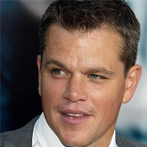 Skyfall U.K.'s Biggest Film Ever; Matt Damon Eyes George Clooney Pic: Biz Break