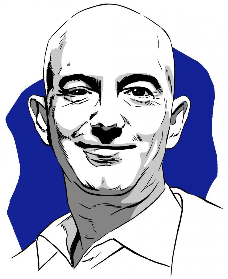 6 Bezos
