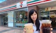 周末限定 超商咖啡「買二送二」