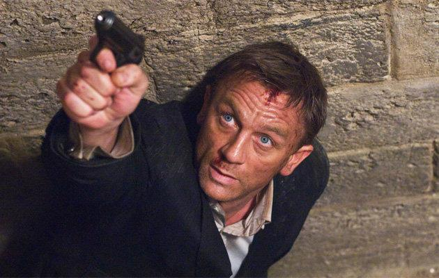 Daniel Craig to set new Bond record?