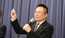 開羅宣言台灣歸還中華民國 蔡正元:日本降書只寫中國
