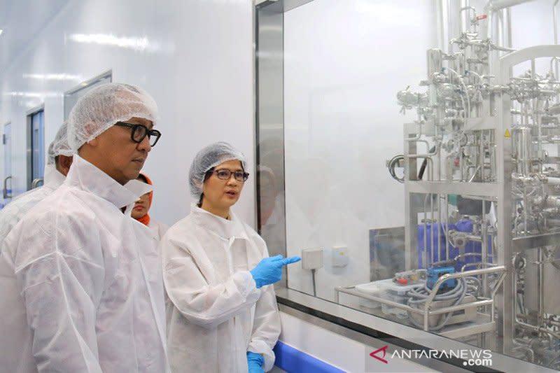 Menperin optimistis indeks PMI manufaktur Indonesia kembali tinggi