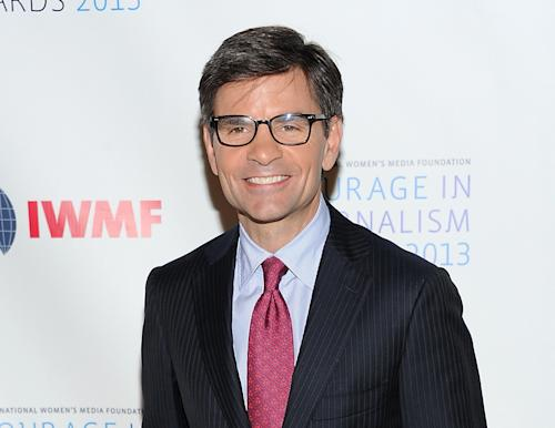 Donation little hindrance to Stephanopoulos inte