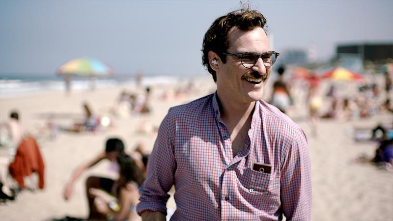 Oscar and Spike Jonze's 'Her': A Complex Relationship