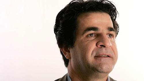 Filmmaker Jafar Panahi in trouble with Iranian government. Again.