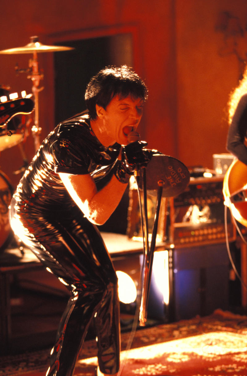 Voodoo Idol: Why Lux Interior Was the Real Deal