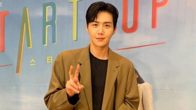 Drama Start Up Tayang, Lesung Pipi Kim Seon Ho Bikin Warganet Menggila
