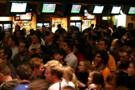 Fun London Pubs to Watch Rugby Games