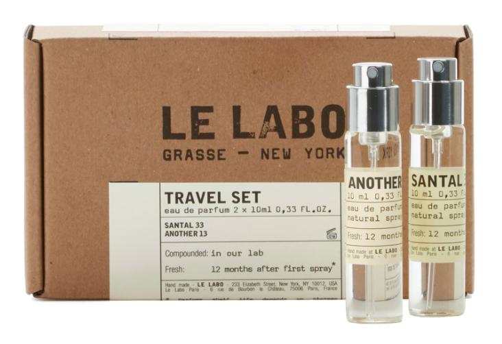 Le Labo Santal 33 & AnOther 13 Eau de Parfum Duo